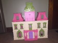 Fisher-Price Loving Family Dream Dollhous...Fun Classic Toys House Kids Play