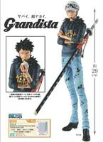 Banpresto - One Piece Grandista -The Grandline Men - Trafalgar Law