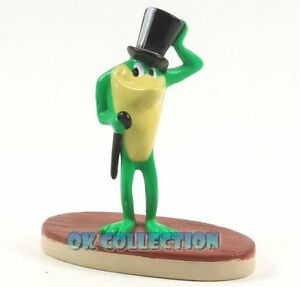 "Looney Tunes Plastic Figure MICHIGAN J. FROG (h.2,5"") - DeAgostini Italian 42"