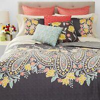 NEW Sky Bedding Calla Printed Cotton CAL KING Sheet Set Y1392