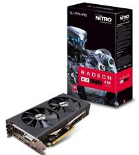 AMD NITRO RX 470 8GB in OVP / Mining Rig ~ 27.5Mh/s @ ~ 120 W (setting abhängig)