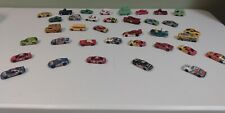 Hot Wheels & Other Die Cast Cars / Trucks - Lot of 36