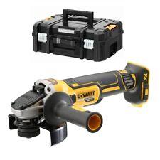 Dewalt dcg405nt 18v Amoladora angular batería sin escobillas Brushless SUCESOR