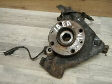 Fiat Idea 1,9 d 1,3 d Achsschenkel Vorne Links