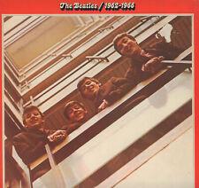 THE BEATLES 1962 - 1966 2-LP/FOC