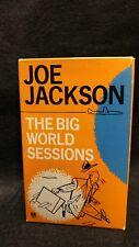 Joe Jackson/The Big World Sessions/BETA Tape !!/ Rare!/VG++/1986/Master Takes!!