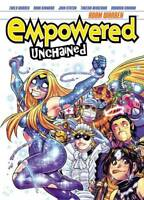Empowered Unchained Volume 1 GN Adam Warren Specials Brandon Graham Manga New NM