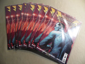 Doc Frankenstein #2 (Burlyman 2004) Lot of 10 issues / Free Domestic Shipping