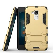 COVER CASE HYBRID IRON MAN HUAWEI HONOUR 5C RESISTANT WITH SUPPORT