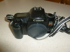 Canon EOS Rebel S II 35mm Film Camera BODY ONLY