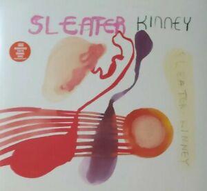 Sleater Kinney One Beat Vinyl LP New Sealed