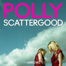 """Polly Scattergood - Arrows (NEW 2 x 12"""" VINYL LP)"""