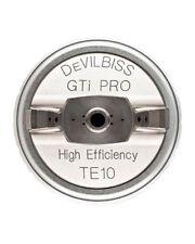 DEVILBISS TE10 Haute efficacité AIR Bouchon & bague