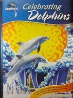Seaworld Celebrating Dolphins DVD