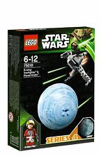 Lego Star Wars™ 75010 B-Wing Starfighter™ & Endor™ New Ovp Misb