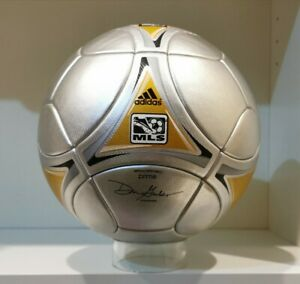 Adidas MLS Prime Finals Official Ball 2012