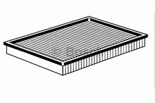 Luftfilter - Bosch 1 457 433 319
