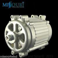 Freedom II PMG 48/96 volt permanent magnet alternator generator 4 wind turbine
