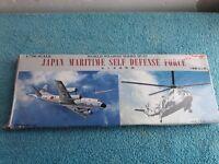 2 x Tsukuda World weapon series SP-02 Japan maritime self defense force 1/700