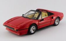 BEST MODEL BES9706 - Ferrari 308 GTS Magnum P.I. rouge - 1979  1/43