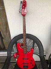 Ibanez Roadstar II Bass Series Fretless