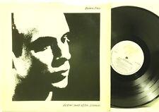 Brian Eno Before and After Science Original LP Vinyl Record Album