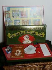 221B BAKER STREET The Master Detective Game Sherlock Holmes