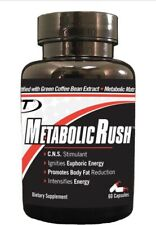Metabolic Rush 60ct by EST