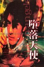 Fallen Angels Style B 1995 Wong Kar-Wai Hong Kong Movie Poster