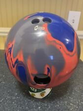 15# 1st Q Hammer Infamous Bowling Ball Great Specs