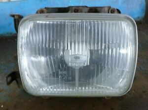 Holden Rodeo TF 3/97-2/03 Right Headlight