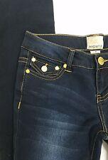 Arden B. Slim Bootcut Bottom Denim Dark Jeans size 0 x 30
