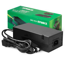 Power Supply AC Adapter Cord Cable Brick for Microsoft XBOX ONE Console US Plug