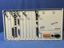 Communications Server Zhone IMACS 600 with cards Access Controller Free Shipping