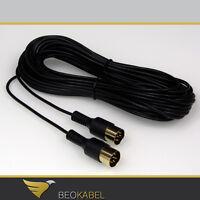 (3,22€/m) Powerlink Kabel MK3 dünn 10m für B&O BANG & OLUFSEN BeoSound BeoLab