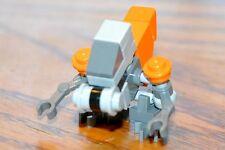 Custom Lego Halo Grunt Minifig - Orange Armor New