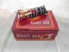 A SAISIR LOT DE 50 CHARBON CHICHA NARGUILE SHISHA 5 ROULEAU DE 10 CHARBON