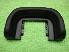 GENUINE SONY A200 VIEWFINDER COVER REPAIR PARTS
