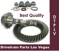 """Dodge Chrysler 9.25"""" 3.92 Ratio Ring and Pinion Gear Set Master Install Kit"""