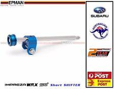 EPMAN Subaru Impreza WRX GC8 93-95 Legacy 92-95 Quick Shift Short Throw Shifter