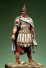 PEGASO MODELS 75-015 - CANDITATUS, PALACE GUARD, III C. A.D. - 75mm WHITE METAL