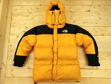 The North Face Himalayan Parka Canada Arctic Coat Jacket Gore Dryloft Goose Down