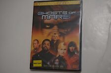 John Carpenter's Ghosts of Mars (DVD, 2001, Special Edition)-WITH JASON STATHAM