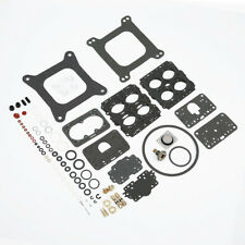 Carburetor Rebuild Kit For Holley 4160 Carbs 390 600 750 850 CFM 1850 3310