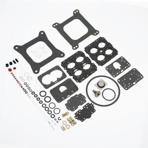 Carburetor Rebuild Kit Fit For Holley 4160 Carbs 390 600 750 850 CFM 1850 3310