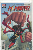 Ms. Marvel #33 NM   Marvel Comics CBX22