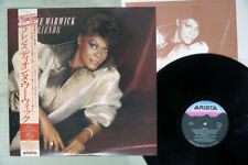 DIONNE WARWICK FRIENDS ARISTA 28RS-9 Japan OBI VINYL LP