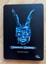 Donnie Darko DVD Collector's Edition in Blechbox