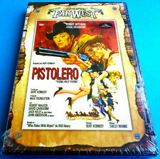PISTOLERO / Young Billy Young 1969 Robert Mitchum / Angie Dickinson DVD R2 Preci