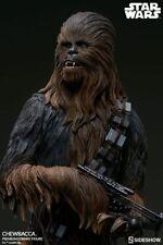 Star Wars Chewbacca Premium format Figure Sideshow Toys